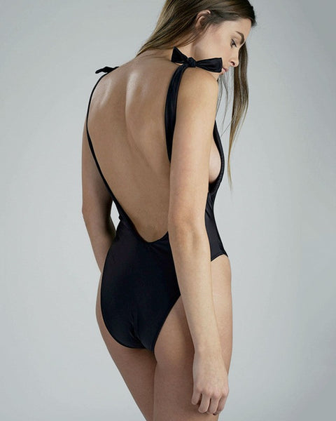 Anderson Swimsuit in Black
