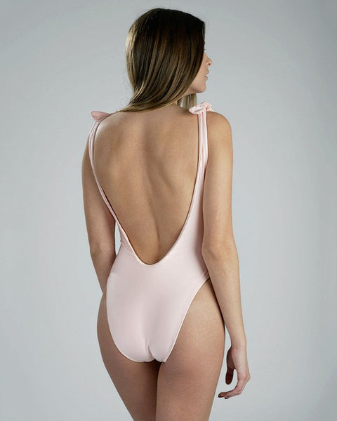 Anderson Swimsuit in Pink