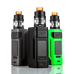 2018 Best Vaping Kits