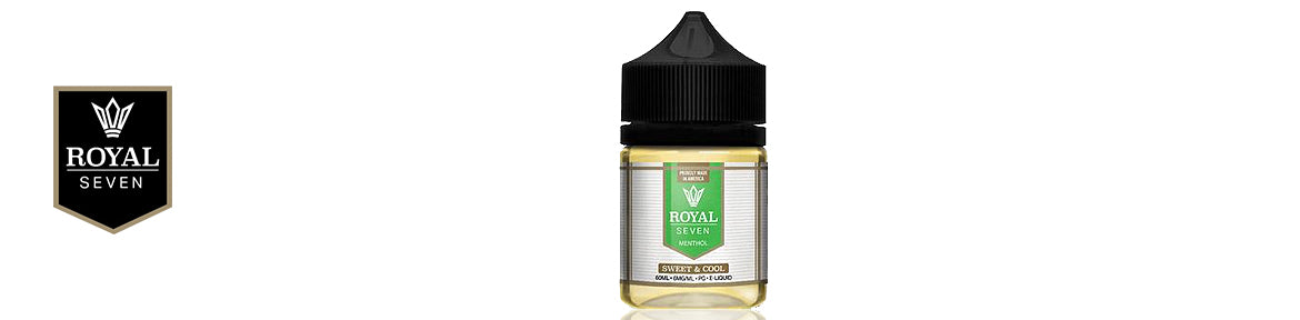 2019 The Best Menthol E-Juices