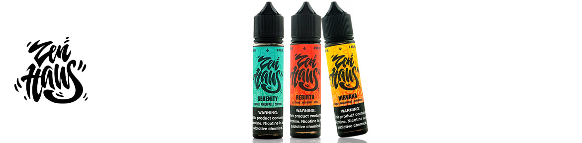 Best E-Liquid Flavors and Brands 2021