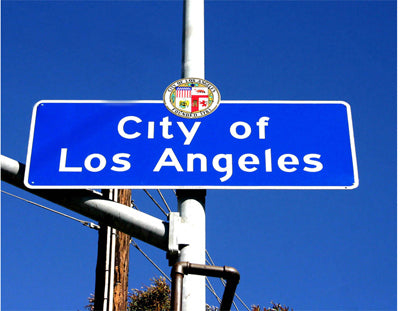 Los Angeles City Bans Electronic Cigarettes