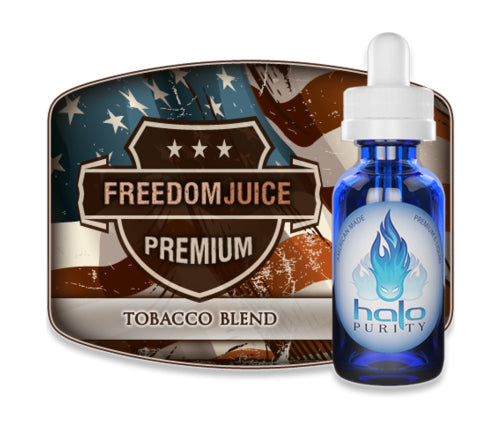 Made In The USA E-Liquid