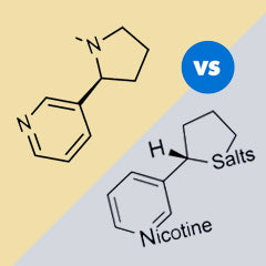 Hot to Choose The Right Nicotine Strength