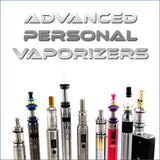 MODs and Advanced Personal Vaporizers (APV)