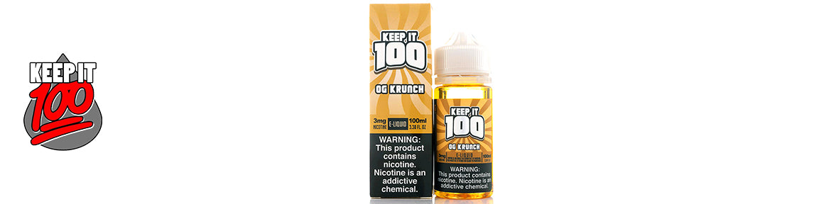 The Best Cereal Vape Juices of 2021