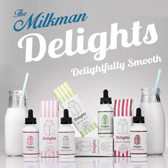 The Milkman Delights E-Juice