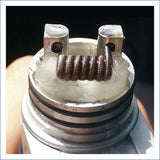 Tips on Building Atomizer Coils