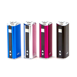 Genuine Eleaf™ iSmoka iStick 30W Box Mod Full Kit