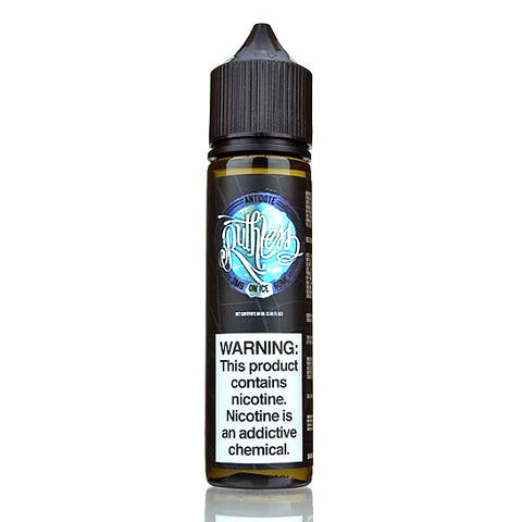 Antidote On Ice - Ruthless E-Juice (60 ml)