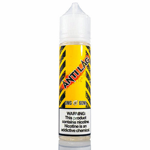 Anti-Lag - Boosted E-Juice (60 ml)