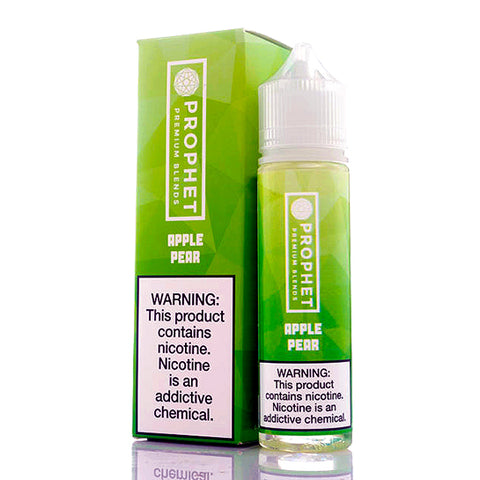 Apple Pear - Prophet E-Juice (60 ml)