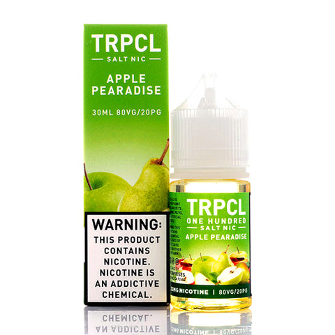 Apple Pearadise Salt - TRPCL E-Juice