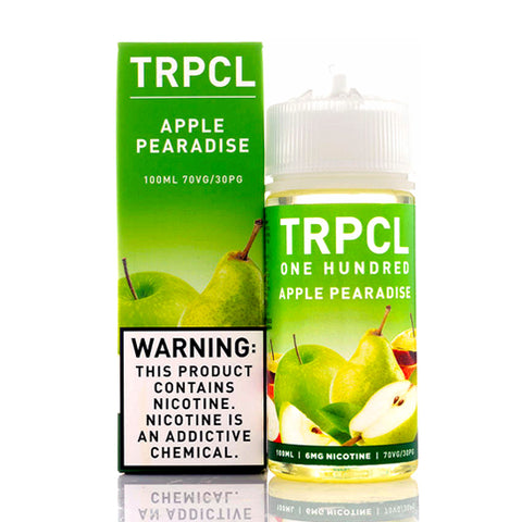 Apple Pearadise - TRPCL E-Juice (100 ml)