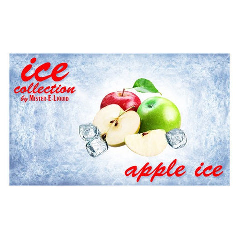 Apple Ice - Mister E-Liquid