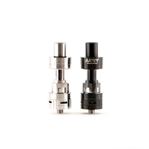 Genuine Horizon Tech™ Arctic V8 Eight Coil Sub Ohm Tank
