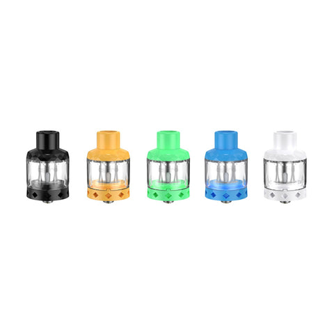Aspire Cleito Shot Disposable Tanks