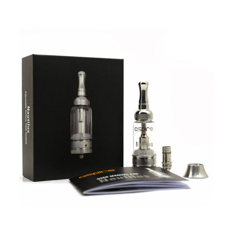 Genuine Aspire™ Nautilus (BVC) Glassomizer