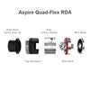 aspire-quad-flex-rda