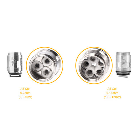 Aspire Athos Replacement Coils / Atomizer Heads - (Single)
