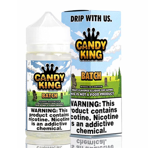 Batch - Candy King E-Juice (100 ml)