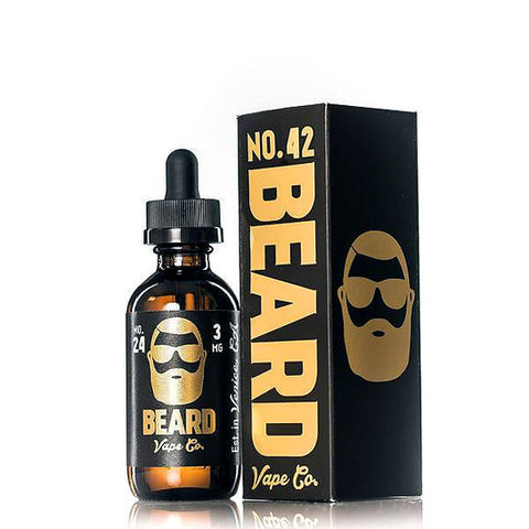 No. 42 - Beard Vape Co. E-juice