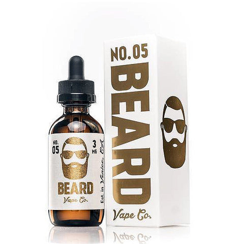 No. 5 - Beard Vape Co. E-juice