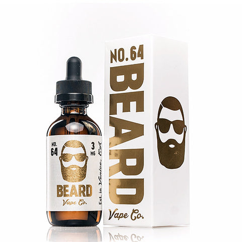 No. 64 - Beard Vape Co. E-juice