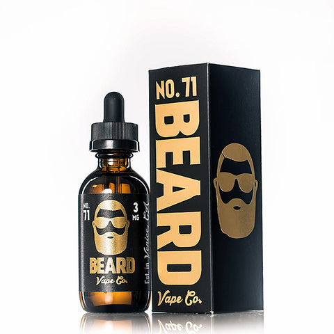 No. 71 - Beard Vape Co. E-juice