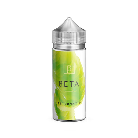 Beta - Alternativ E-Juice (100 ml)