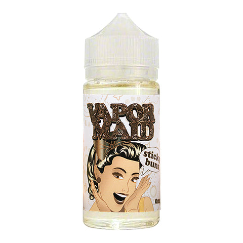 Butterscotch Sticky Buns - Vapor Maid E-juice (100 ml)