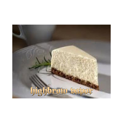 Cheesecake Torte - Highbrow E-Liquid