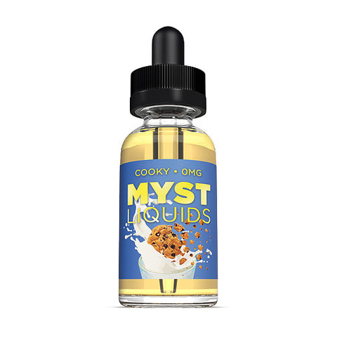 Cooky - Myst E-Juice (60 ml)