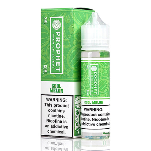 Cool Melon - Prophet E-Juice (60 ml)