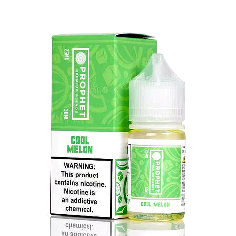 Cool Melon Salt - Prophet E-Juice