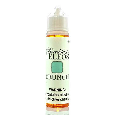 Crunch Teleos E-Juice