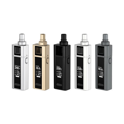 Genuine Joyetech™ Cuboid  Mini 80W TC Box Mod Full Kit (w/ Tank)