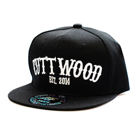 Cuttwood Hat