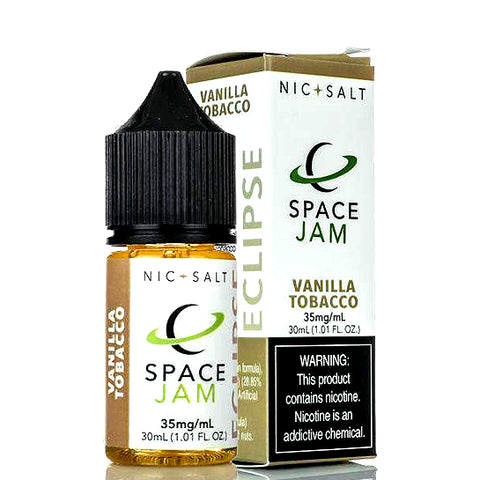 Eclipse Nic Salt - Space Jam E-Juice