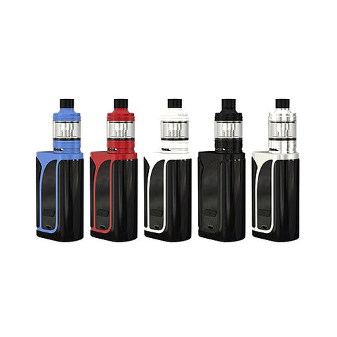 Genuine Eleaf™ iKuun i200 Kit (w/ Melo 4 Tank)