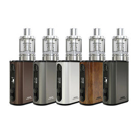 Genuine Eleaf™ iSmoka iStick Power Nano TC Full Kit (w/ Melo 3 Nano)
