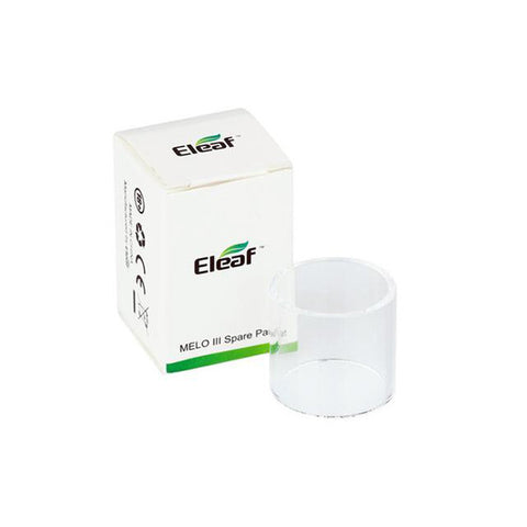 Genuine Eleaf™ Pyrex Glass Tube for Melo 3 Mini