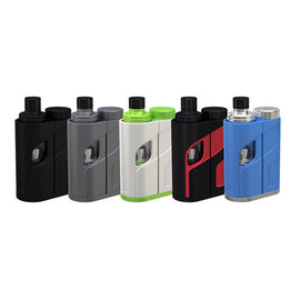 Genuine Eleaf™ iKonn Total Kit (w/ ELLO Mini XL Tank)