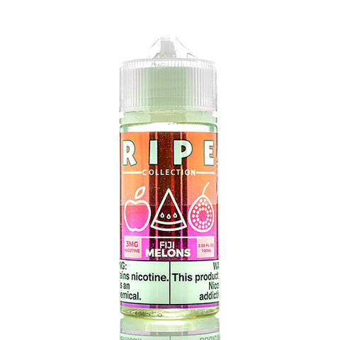Fiji Melons - Ripe Collection E-Juice (100 ml)