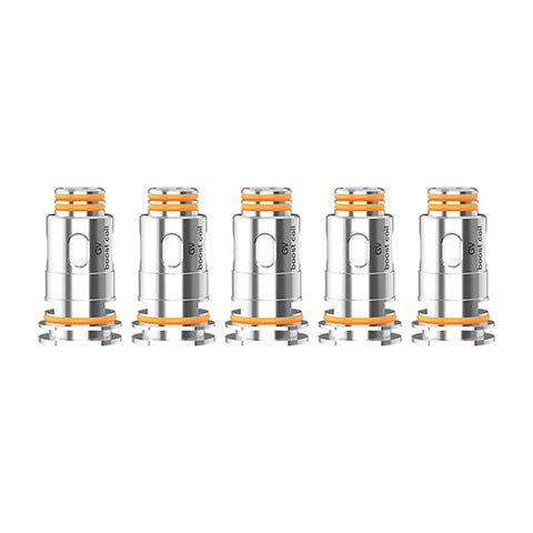 Geek Vape Aegis Boost Replacement Coils (5 Pack)