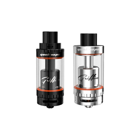 Genuine Geek Vape™ Griffin 25 RTA (Top Airflow) - Rebuildable Tank Atomizer
