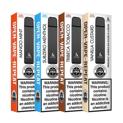 Disposable Vape Pen & E-Cig - NJoy Vape Pen - E Cigarette Online