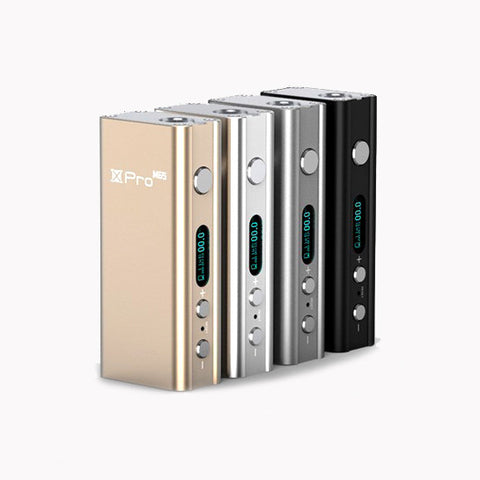 Genuine Smok™ XPro M65 (65w) Box Mod Kit