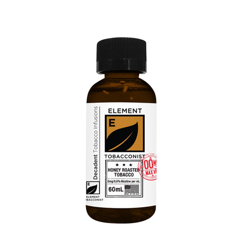 honey-roasted-tobacco-e-juice-element