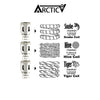 genuine-horizon-tech-arctic-v8-replacement-coils-atomizer-heads-5-pack